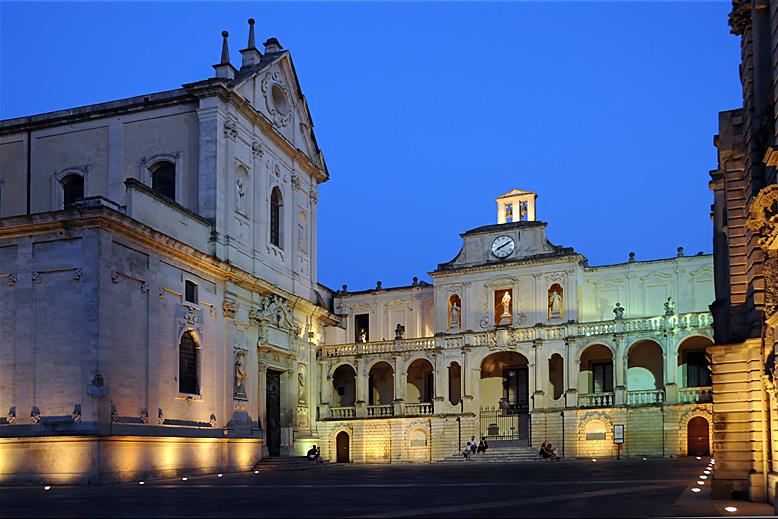 AIDEA Lecce Convegno Bicentenario 19-21 settembre 2013  – A che punto siamo