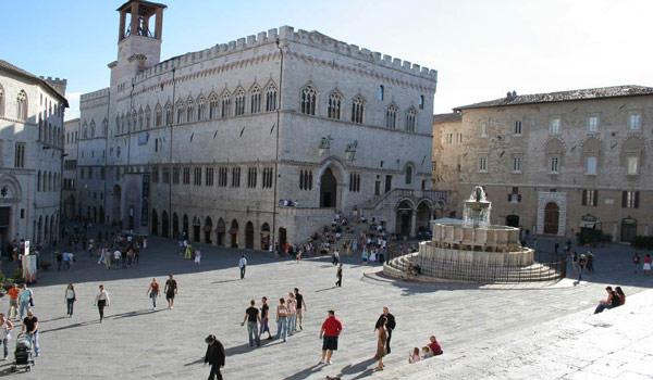 IL CONVEGNO ANNUALE 2011 – Perugia