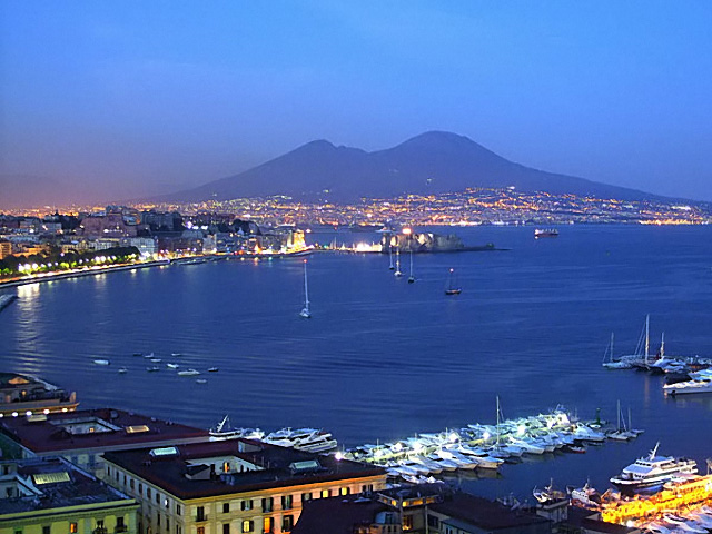 Third Financial Reporting Workshop Napoli 14 e 15 giugno 2012