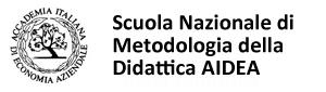 Scuola AIDEA di metodologia della didattica – Torino -17 settembre 2012 – Giornata di chiusura