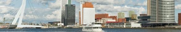 "Concluso il Convegno Annuale ""European Academy of Management"" EURAM a Rotterdam"