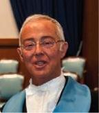 Massimo Sargiacomo nel Comitato Nazionale per la Bioetica