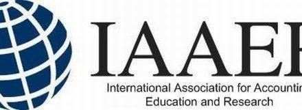 IAAER WORLD CONGRESS 2014