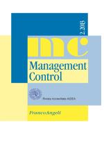 5° Management Control Journal Workshop – 2nd cal