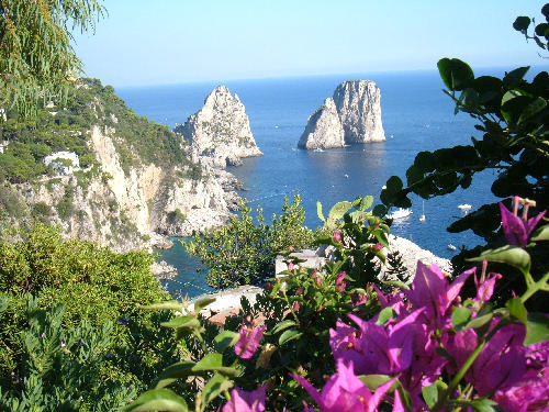 Aidea Summer School di Capri – Call for partecipation
