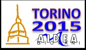XVIII Convegno AIDEA GIOVANI 2015 – FOOD & HERITAGE