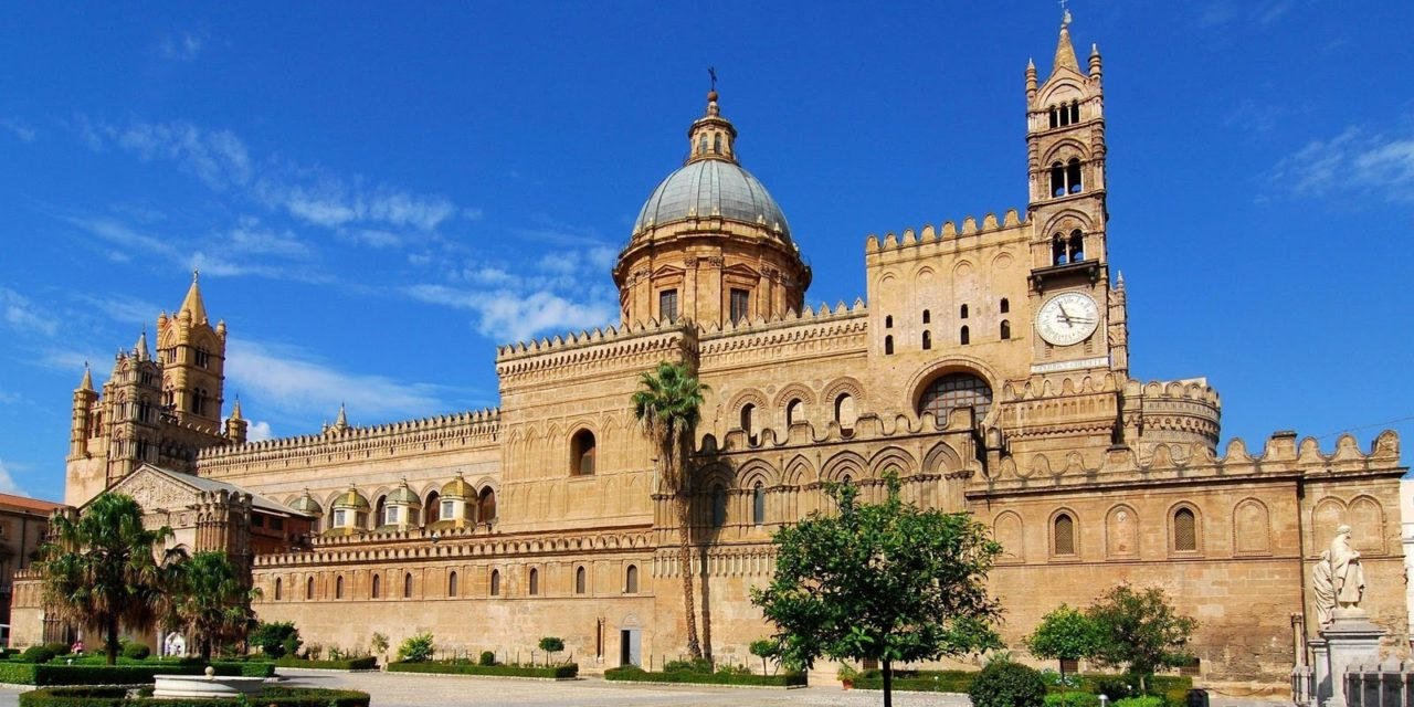 AIDEA – Scuola della ricerca 2015 – Palermo