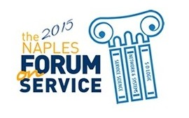 2015 Naples Forum on Service