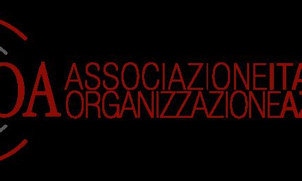 Premio di dottorato Assioa – Edizione 2015/2016