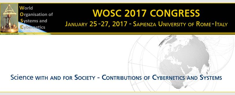WOSC 2017 Sapienza, Rome – Announcement and Call for Abstracts