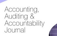 "Special issue call for papers from Accounting, Auditing & Accountability Journal ""Accounting and Accountability changes in Knowledge Intensive Public Organisation"