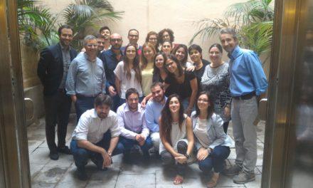 Scuola di Metodologia della Ricerca (Resoconto edizione Palermo 2016)