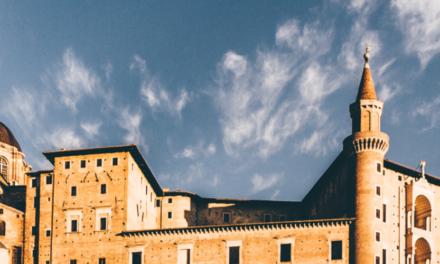 Università degli Studi di Urbino: convegno internazionalizzazione<!