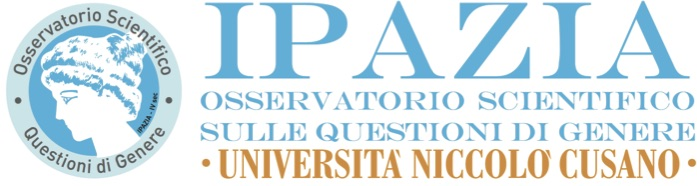 Ipazia 3rd Workshop on gender: Culture and gender issues
