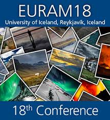 EURAM 2018 – Symposium – SIG Business for Societ