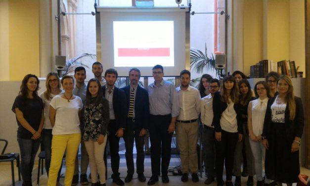 Scuola di Metodologia della Ricerca (conclusione lavori edizione Palermo 2017)
