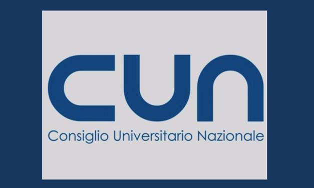 REVISIONE CLASSI DI LAUREA E SETTORI SCIENTIFICO-DISCIPLINARI