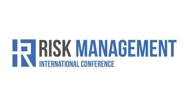 Risk Management International Conference – Torino 25-26 ottobre 2018