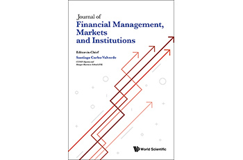 The Journal of Financial Management, Markets and Institutions