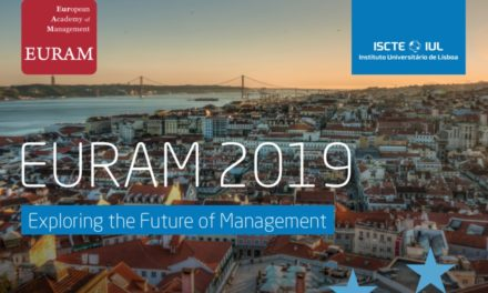 Call for paper: Arts for Business and Society – EURAM 2019 Lisboa