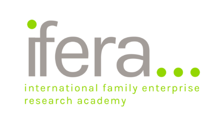 Call for Papersfor the 2019 Annual Conference of the International Family Enterprise Research Academy (IFERA)