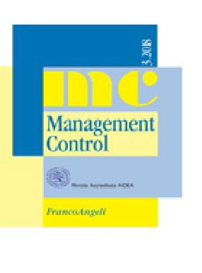CALL FOR PAPERS – VIII WORKSHOP DELLA RIVISTA MANAGEMENT CONTROL