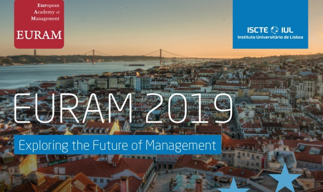 Call for paper – SIGs Public and Non-Profit Management EURAM 2019