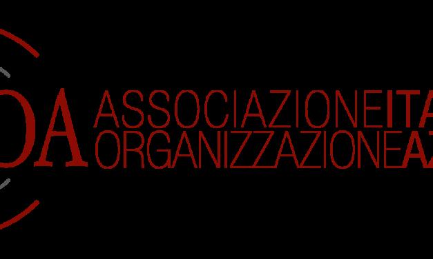 "ASSIOA WINTER SCHOOL ""NARRATIVES IN ORGANIZATIONAL RESEARCH"""