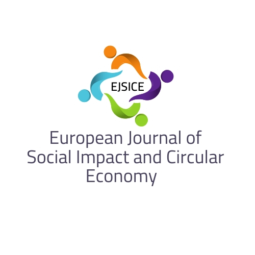IL NOSTRO IMPEGNO DI FRONTE ALLA CRISI: European Journal of social impact and circular economy